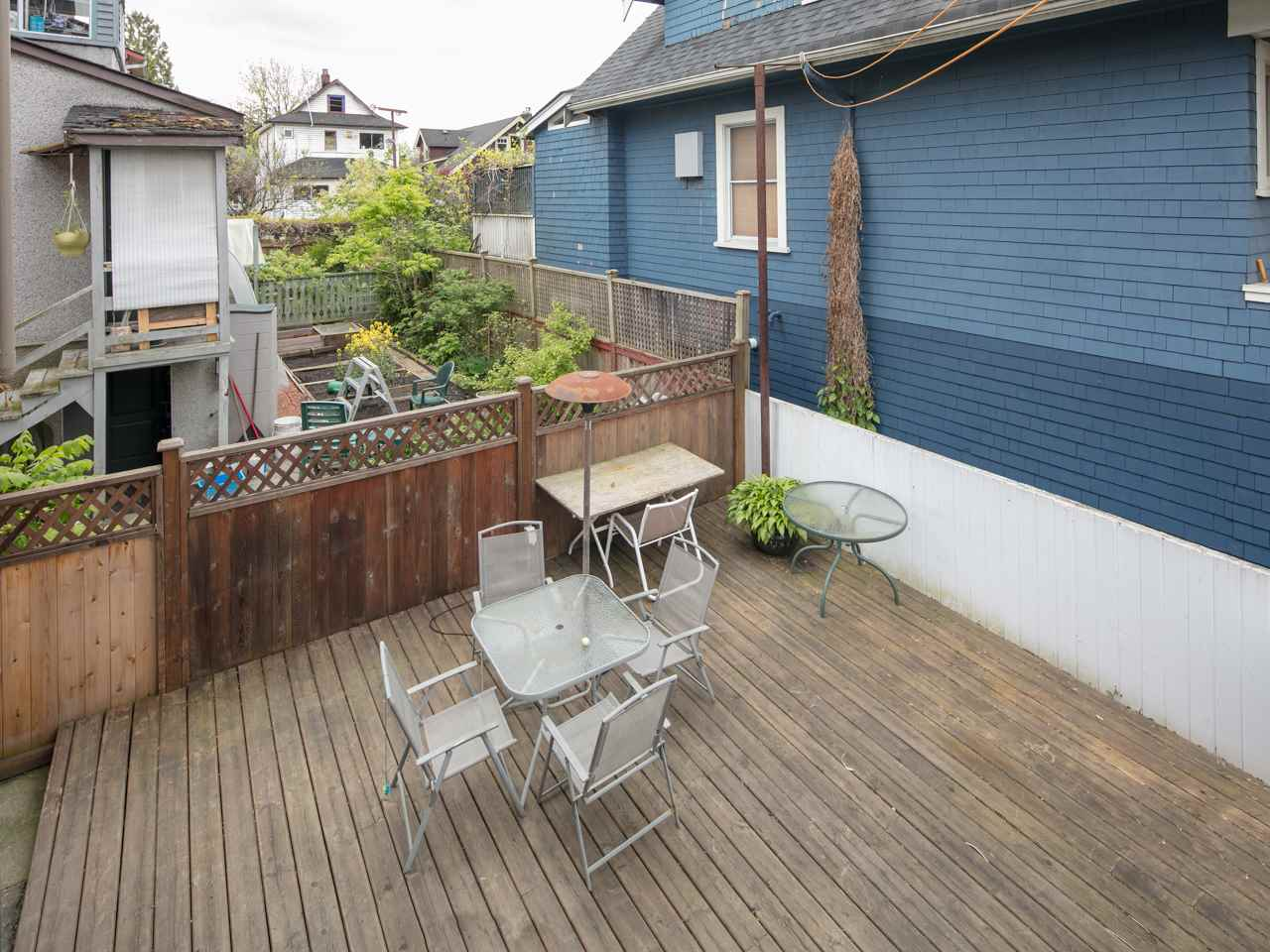 Photo 9: 1505 SALSBURY Drive in Vancouver: Grandview VE House for sale (Vancouver East)  : MLS(r) # R2179781