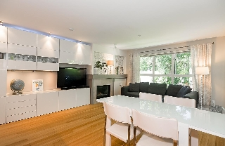 "Main Photo: 306 3732 MT SEYMOUR Parkway in North Vancouver: Indian River Condo for sale in ""NATURE'S COVE"" : MLS(r) # R2180266"