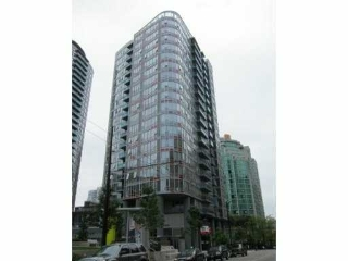 Main Photo: 1110 788 HAMILTON Street in Vancouver: Downtown VW Condo for sale (Vancouver West)  : MLS(r) # R2180590