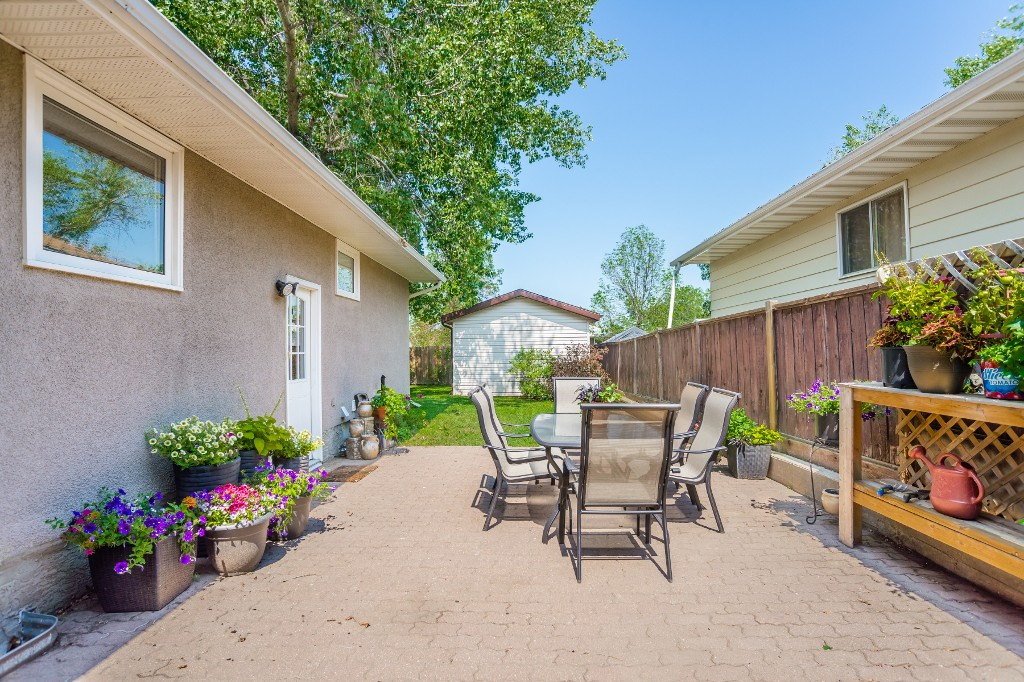 Photo 37: 533 Vanier Crescent in Saskatoon: Pacific Heights Residential for sale : MLS® # SK700108