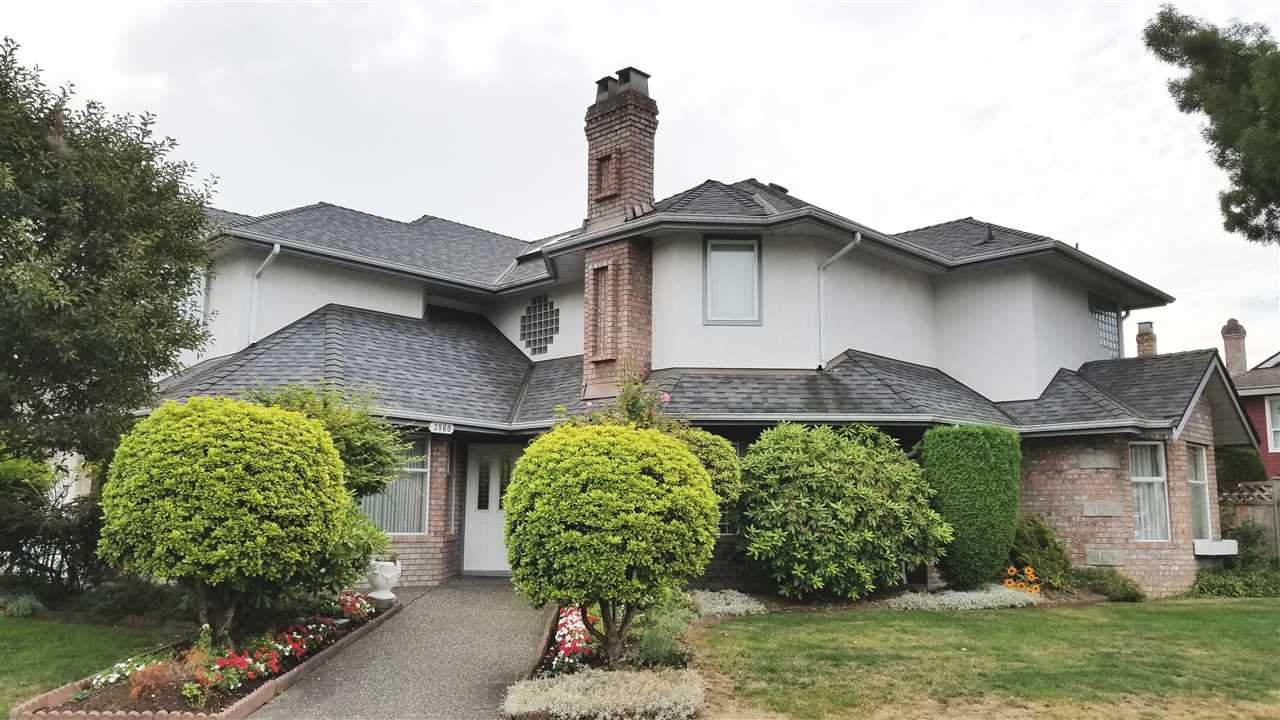 Main Photo: 3860 KILBY Court in Richmond: West Cambie House for sale : MLS® # R2200436