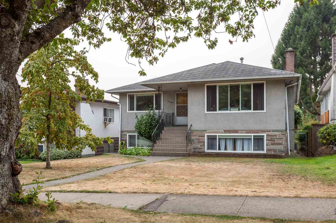 Main Photo: 1020 E 53RD Avenue in Vancouver: South Vancouver House for sale (Vancouver East)  : MLS® # R2205005