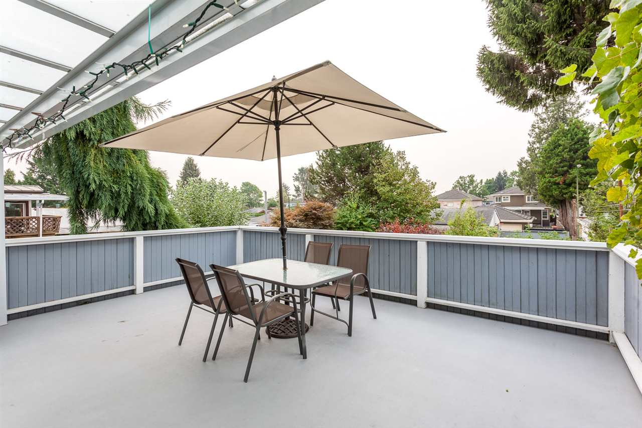 Photo 16: 1020 E 53RD Avenue in Vancouver: South Vancouver House for sale (Vancouver East)  : MLS® # R2205005