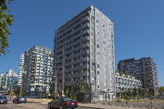 "Main Photo: 507 108 E 1ST Avenue in Vancouver: Mount Pleasant VE Condo for sale in ""MECCANICA"" (Vancouver East)  : MLS®# R2206014"