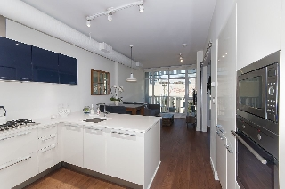 "Main Photo: 507 108 E 1ST Avenue in Vancouver: Mount Pleasant VE Condo for sale in ""MECCANICA"" (Vancouver East)  : MLS® # R2206014"