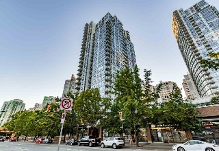 "Main Photo: 2602 939 EXPO Boulevard in Vancouver: Yaletown Condo for sale in ""MAX II"" (Vancouver West)  : MLS® # R2208593"