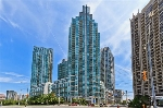 Main Photo: 505 3939 Duke Of York Boulevard in Mississauga: City Centre Condo for lease : MLS® # W3938193