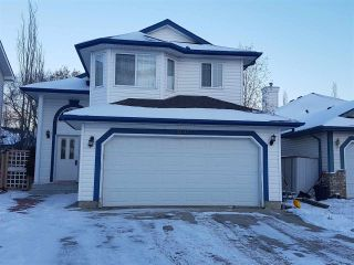 Main Photo: 17217 115 Street in Edmonton: Zone 27 House for sale : MLS® # E4084275