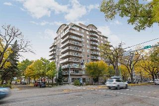 Main Photo: 1001 11111 82 Avenue in Edmonton: Zone 15 Condo for sale : MLS® # E4084314