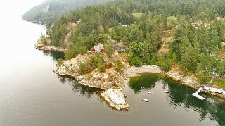 Main Photo: 1791 Frances Walk in Bowen Island: King Edward Bay House for sale : MLS® # R2206672