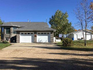 Main Photo: 27009 Twp 590: Rural Westlock County House for sale : MLS® # E4085661