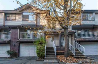 Main Photo: 60 2450 LOBB Avenue in Port Coquitlam: Mary Hill Townhouse for sale : MLS® # R2217323