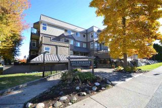 Main Photo: 110 1870 E SOUTHMERE Crescent in Surrey: Sunnyside Park Surrey Condo for sale (South Surrey White Rock)  : MLS® # R2217612