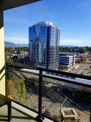 "Main Photo: 1604 13380 108 Avenue in Surrey: Whalley Condo for sale in ""City Point"" (North Surrey)  : MLS® # R2220090"