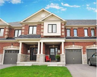 Main Photo: 106 Underwood Drive in Whitby: Brooklin House (2-Storey) for sale : MLS® # E3977208