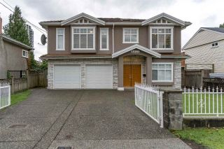 Main Photo: 6807 LINDEN Avenue in Burnaby: Highgate House for sale (Burnaby South)  : MLS® # R2221732