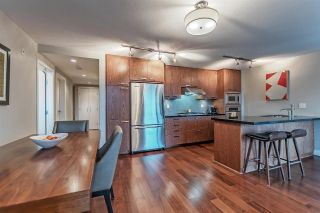 "Main Photo: 420 3228 TUPPER Street in Vancouver: Cambie Condo for sale in ""THE OLIVE"" (Vancouver West)  : MLS® # R2221904"