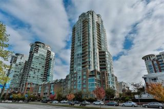Main Photo: 2302 1188 QUEBEC STREET in Vancouver: Mount Pleasant VE Condo for sale (Vancouver East)  : MLS® # R2207829