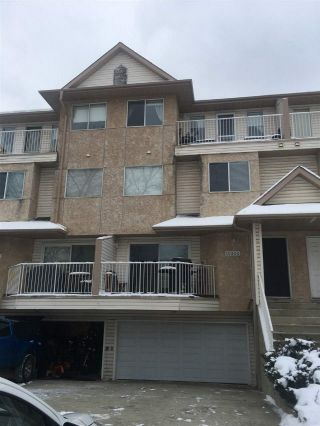 Main Photo:  in Edmonton: Zone 12 Townhouse for sale : MLS® # E4088651