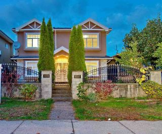 Main Photo: 929 E 57TH Avenue in Vancouver: South Vancouver House for sale (Vancouver East)  : MLS® # R2223849