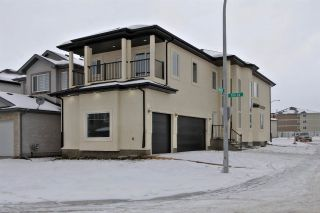 Main Photo:  in Edmonton: Zone 03 House for sale : MLS® # E4089407