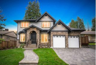 "Main Photo: 1752 WESTOVER Road in North Vancouver: Lynn Valley House for sale in ""Lynn Valley"" : MLS® # R2226093"