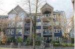 "Main Photo: 201 1190 EASTWOOD Street in Coquitlam: North Coquitlam Condo for sale in ""LAKESIDE TERRACE"" : MLS® # R2227932"