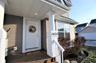 Main Photo: 1425 75 Street in Edmonton: Zone 53 House Half Duplex for sale : MLS® # E4090763