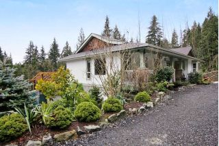 Main Photo: 10150 STAVE LAKE Street in Mission: Mission BC House for sale : MLS® # R2234836