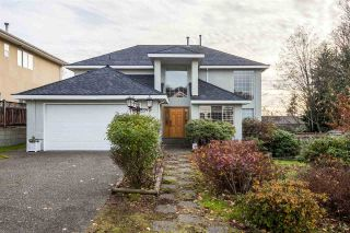 Main Photo: 2016 WINTER Crescent in Coquitlam: Central Coquitlam House for sale : MLS®# R2235740