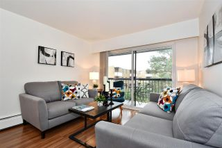 "Main Photo: 311 2033 W 7TH Avenue in Vancouver: Kitsilano Condo for sale in ""KATRINA COURT"" (Vancouver West)  : MLS® # R2239096"