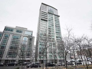 Main Photo: 701 50 Lombard Street in Toronto: Church-Yonge Corridor Condo for sale (Toronto C08)  : MLS® # C4047963