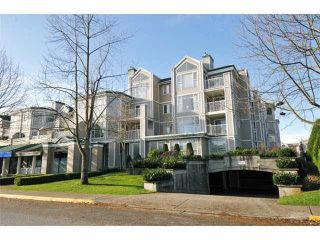 "Main Photo: 411 12155 191B Street in Pitt Meadows: Central Meadows Condo for sale in ""EDGEPARK MANOR"" : MLS® # R2242064"