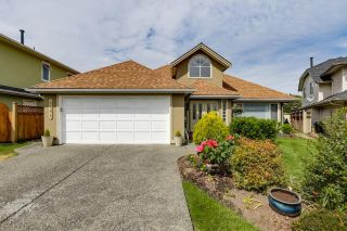 Main Photo: 4685 KENSINGTON Place in Delta: Holly House for sale (Ladner)  : MLS® # R2247762
