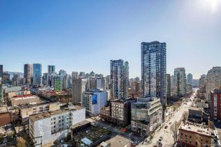"Main Photo: 1601 1212 HOWE Street in Vancouver: Downtown VW Condo for sale in ""1212 HOWE"" (Vancouver West)  : MLS® # R2248305"