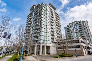 "Main Photo: 1202 7555 ALDERBRIDGE Way in Richmond: Brighouse Condo for sale in ""OCEAN WALK"" : MLS®# R2255424"