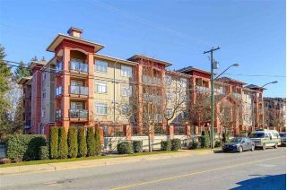Main Photo: 112 5516 198 Street in Langley: Langley City Condo for sale : MLS®# R2257182