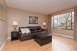 Main Photo: 427 CAMBRIDGE Way in Port Moody: College Park PM Townhouse for sale : MLS®# R2258095