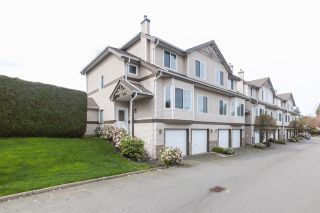 "Main Photo: 27 20750 TELEGRAPH Trail in Langley: Walnut Grove Townhouse for sale in ""Heritage Glen"" : MLS®# R2258193"