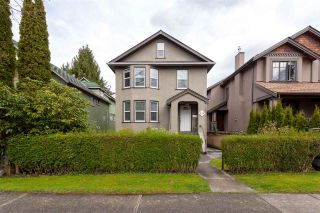 Main Photo: 529 E 11TH Avenue in Vancouver: Mount Pleasant VE House for sale (Vancouver East)  : MLS®# R2258737