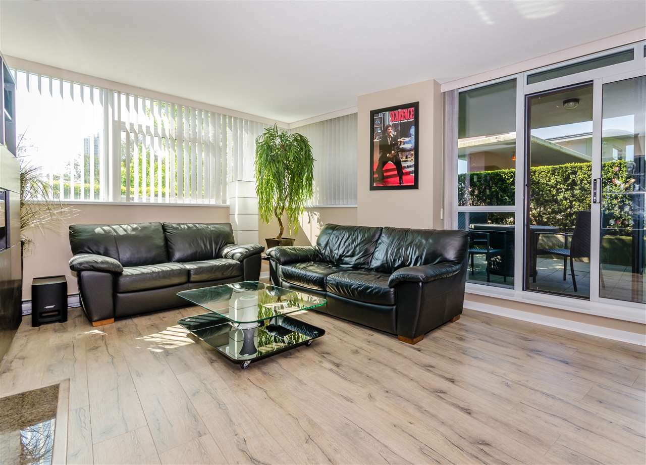 "Main Photo: 406 5611 GORING Street in Burnaby: Central BN Condo for sale in ""Legacy"" (Burnaby North)  : MLS®# R2266399"