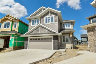Main Photo: 1967 ADAMSON Terrace SW in Edmonton: Zone 55 House for sale : MLS®# E4110984