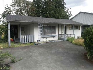 Main Photo: 20343 116 Avenue in Maple Ridge: Southwest Maple Ridge House for sale : MLS®# R2283451