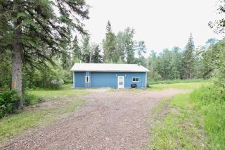 Main Photo: 5 Paradise Valley SKELETON LAKE: Rural Athabasca County House for sale : MLS®# E4120172
