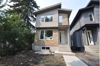 Main Photo: 11426 122 Street in Edmonton: Zone 07 House for sale : MLS®# E4124800