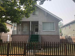 Main Photo: 1248 E 22ND Avenue in Vancouver: Knight House for sale (Vancouver East)  : MLS®# R2302364