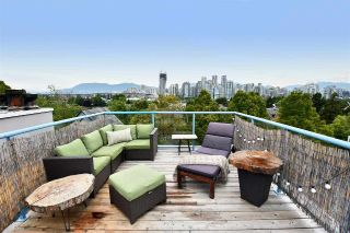 Main Photo: 303 1166 W 6TH Avenue in Vancouver: Fairview VW Condo for sale (Vancouver West)  : MLS®# R2309459