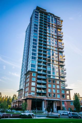 "Main Photo: 2403 3100 WINDSOR Gate in Coquitlam: New Horizons Condo for sale in ""LLOYD"" : MLS®# R2311925"