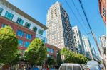 "Main Photo: 1101 1055 HOMER Street in Vancouver: Yaletown Condo for sale in ""DOMUS"" (Vancouver West)  : MLS®# R2314200"