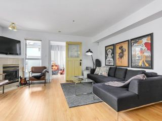 "Main Photo: 304 3480 MAIN Street in Vancouver: Main Condo for sale in ""NEWPORT"" (Vancouver East)  : MLS®# R2314878"